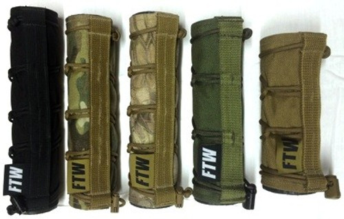 Rifles Only Suppressor Covers