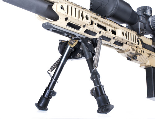 Badger LPMH Bipod+Kit