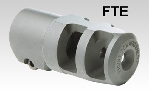 Badger Mini FTE Muzzle Brake
