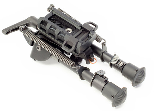 Badger Tactical Rapid Adjustment Mounting Point (TRAMP)