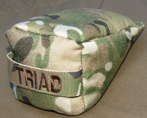 Triad Tapered Rear Bag