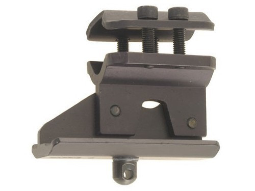 Harris Barrel Clamp Bipod Adaptor