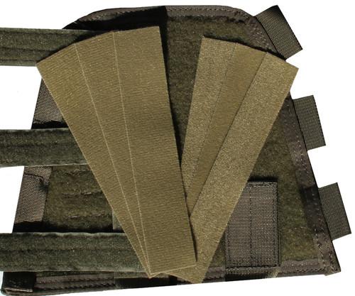 Triad Comb Height Kit