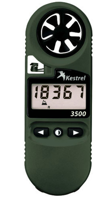 Kestrel 3500 Night Vision: Olive Drab