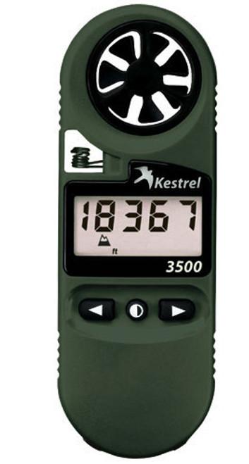 Kestrel 4500 Night Vision with Applied Ballisitcs - Triad