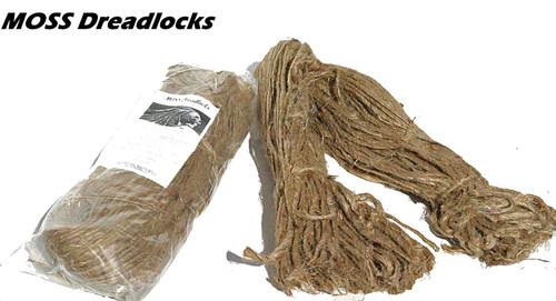 Moss Dreadlocks