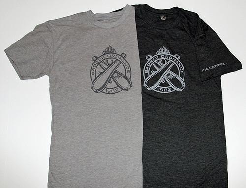 Badger 2017 T-Shirt