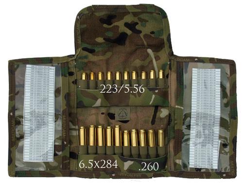Triad Tactical Rifle Ammo Pouch
