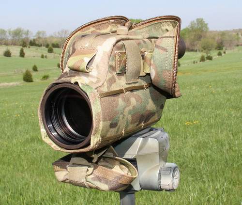 Triad Spotting Scope Cover