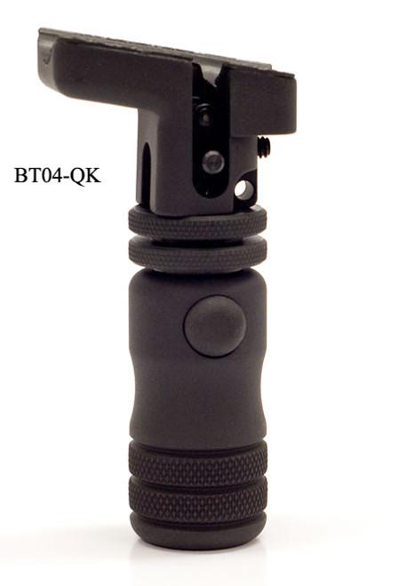 Accu-Shot Precision Monopod with Quick Knob