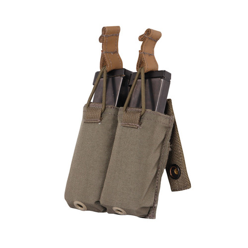 Pistol Magazine Pocket, Speed Reload