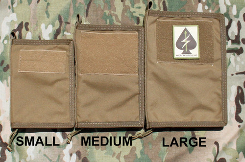 8541 Tactical Data Book Cover