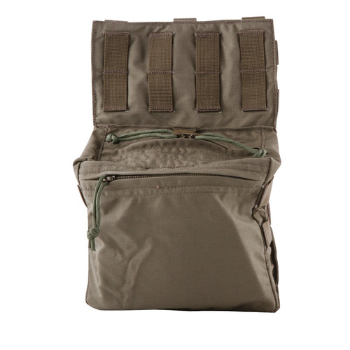Roll Up Style Cargo Pocket(Dump Pouch)