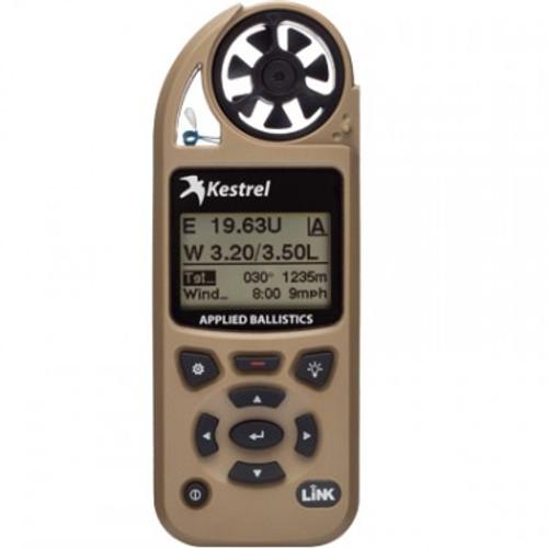 Kestrel 5700 Elite with Applied Ballistics