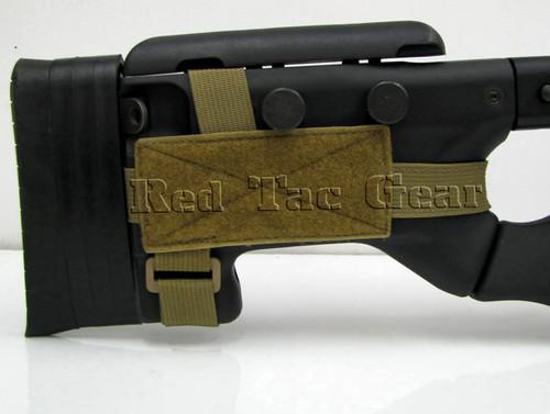 Red Tac Gear Ammo Management Platform