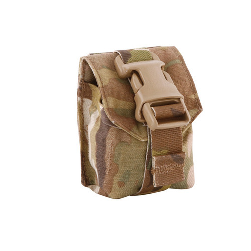 M67 Fragmentation Grenade Pocket, Single