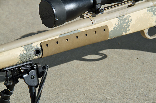 Rifle Forend Wrap