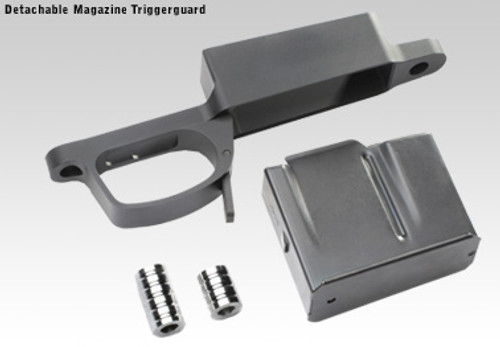 Badger BDM (Badger Detachable Magazine) System