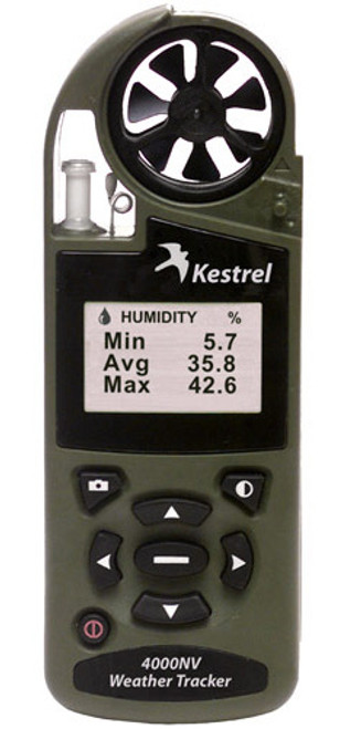 Kestrel 4000 Night Vision