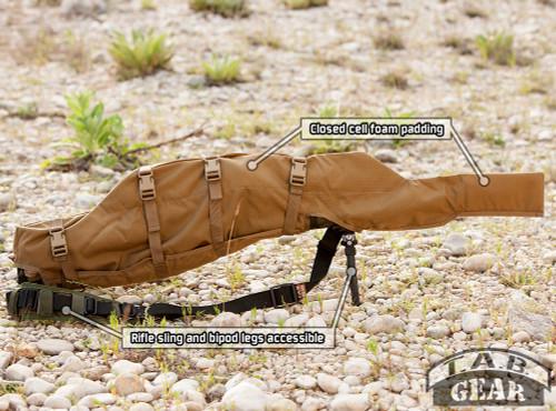TAB Rifle Cover