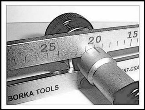 Borka Adjustable Torque Driver Kit