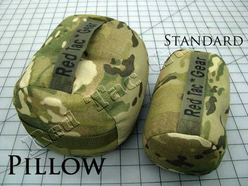 Red Tac Gear Tactical Pillow