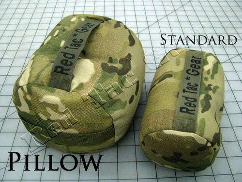 Red Tac Gear Tactical Pillow