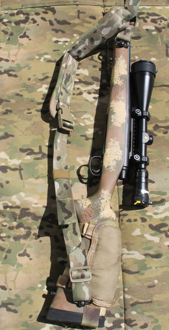 Triad Padded Rifle Sling