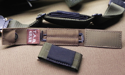 TAB Gear Sling Thing