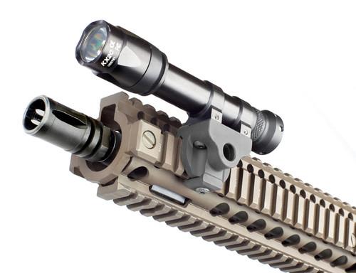 Badger M7 Scout Light/Sling Mount