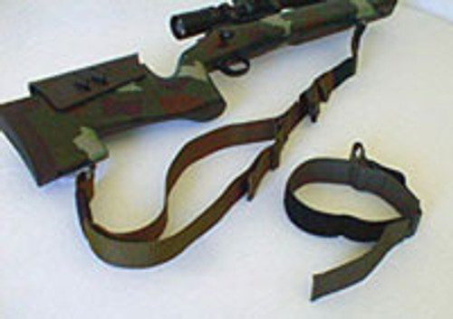 Tactical Intervention Specialists Quick Cuff