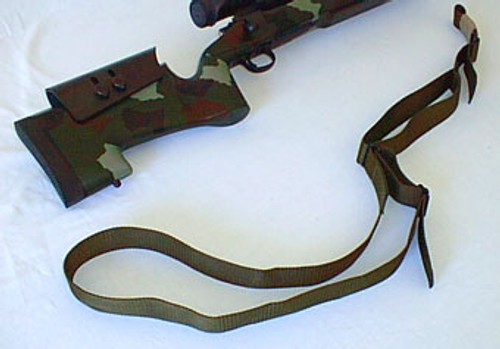 Tactical Intervention Specialists Slip Cuff Sling