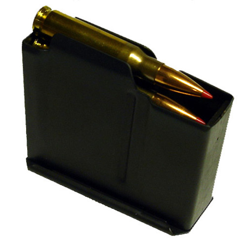 Accuracy International Chassis System Short Action 5 round magazine