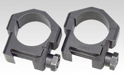 Badger Rings 306-08, Standard .823, 30mm