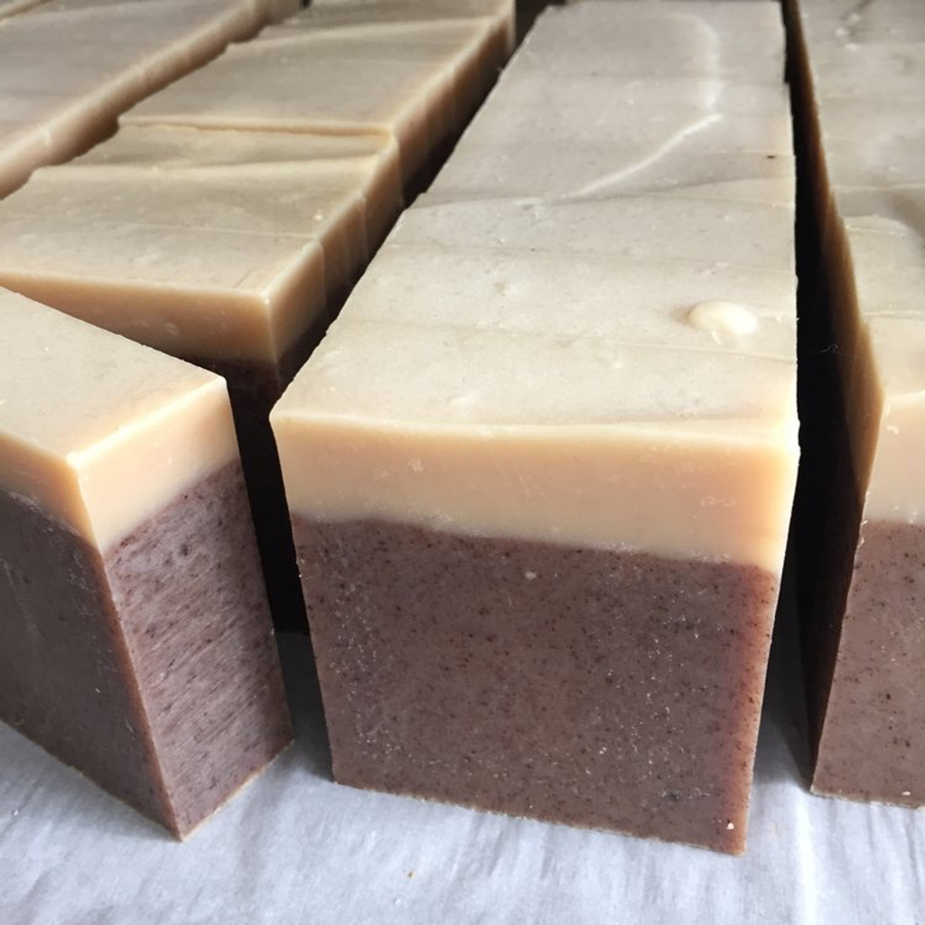 Stout Beer Soap - NJ Beer Co.