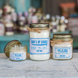 Surf's Up Candle 8 oz