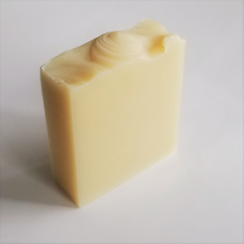 Blood Orange Soap By Taproot Organics
