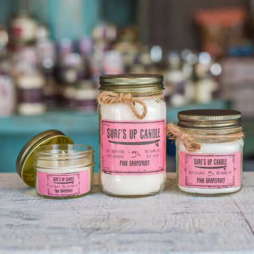 Surf's Up Candle 4 oz