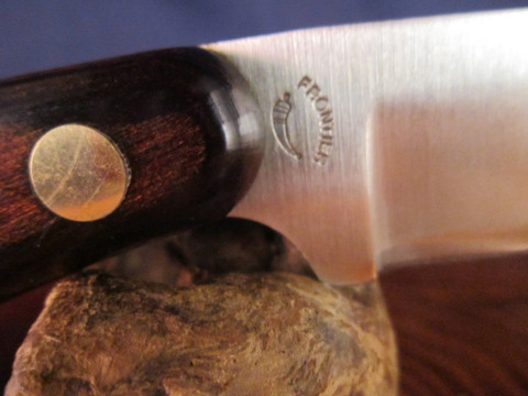 Frontier Imperial Knives History