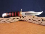 Valor of Miami Hattori Knives; Buck Clones?