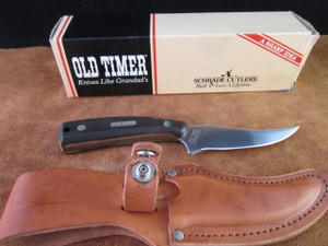 Vintage Schrade Old Timer 152OT- made in USA