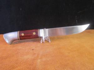 Classic Western- Camillus W66 knife