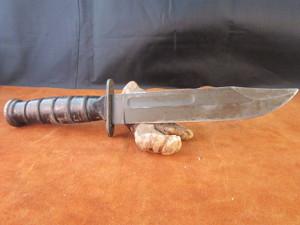 """Camillus Mark ll 7"""" Combat knife"""