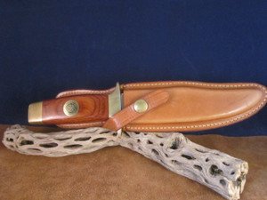 1973 S&W Texas Rangers Bowie Knife