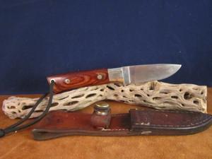 Sharp 1000S knife