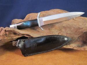 Jet Aer G 96 Boot Knife