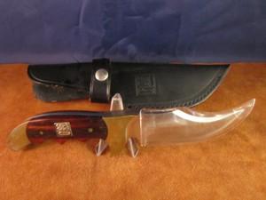Jet Aer G 96 model 3050 knife in Presentation case