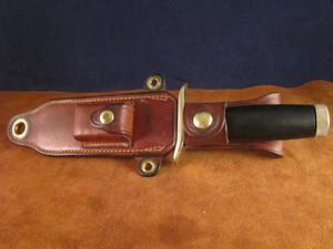 Bianchi 855 Nighthawk