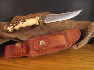 Schrade USA 153 UH Golden Spike