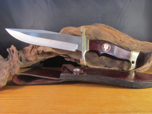 1996 Gil Hibben Kenpo Karate Knife